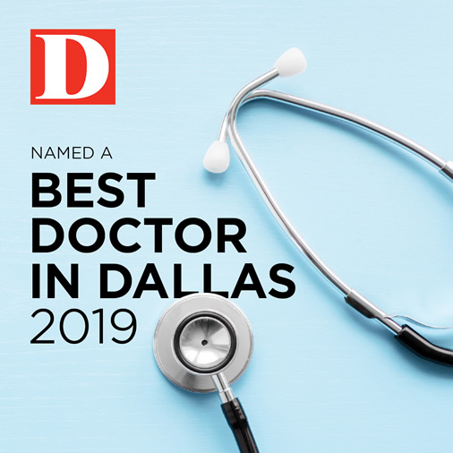 Best Doctors In Dallas