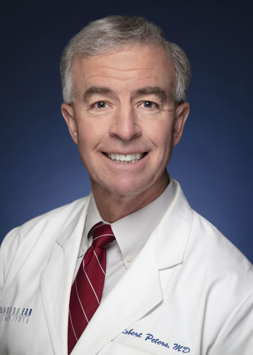 Brian Robert Peters, MD